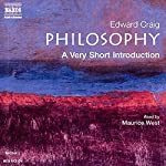 Philosophy: A Very Short Introduction | Edward Craig