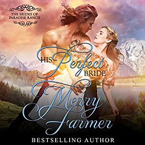 His Perfect Bride Audiobook