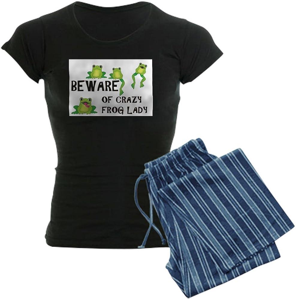 CafePress Beware/_Teexfer Womens PJs
