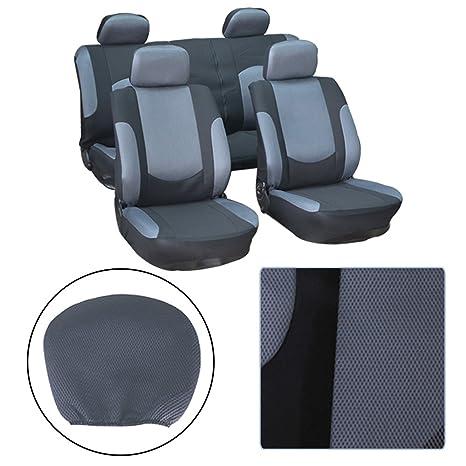 Amazon.com: OCPTY - Cojín de asiento universal con ...