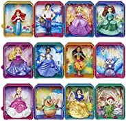 Disney Princess Royal Stories, Figure Surprise Blind Box with Favorite Disney Characters, Toy for 3 Year Olds