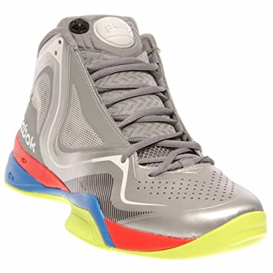 Reebok Pumpspective Omni scarpa da basket: Amazon.it: Scarpe