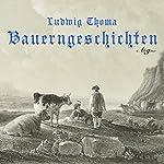 Bauerngeschichten | Ludwig Thoma
