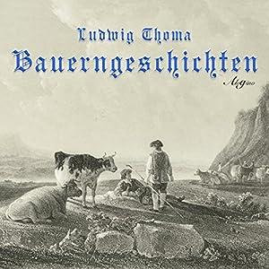 Bauerngeschichten Hörbuch
