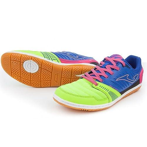 Joma Free 5 - Zapatillas de fútbol Sala Unisex: Amazon.es: Zapatos y complementos