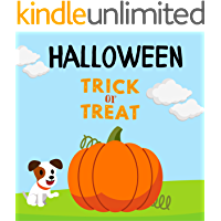 Halloween: Trick or Treat (Penny the Puppy)