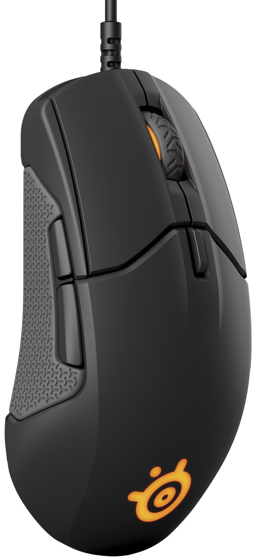 SteelSeries Sensei 310 Gaming Mouse - 12,000 CPI TrueMove3 Optical Sensor - Ambidextrous Design - Split-Trigger Buttons - RGB Lighting by SteelSeries (Image #4)