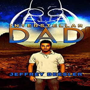 Interstellar Dad Audiobook