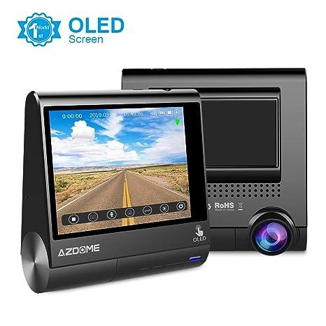 Auto 1080P Fhd Con Gps - Querciacb