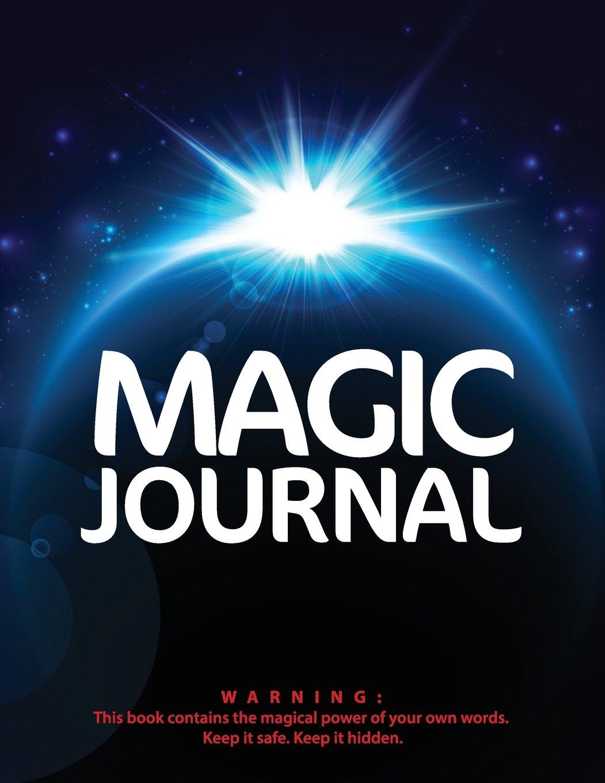 Download Magic Journal pdf