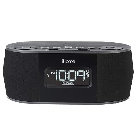 Amazon.com: iHome iBT38G radio estéreo Bluetooth con ...