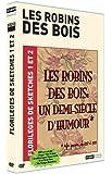 Les Robins des bois sont des cons, florilèges de Sketches 1 et 2