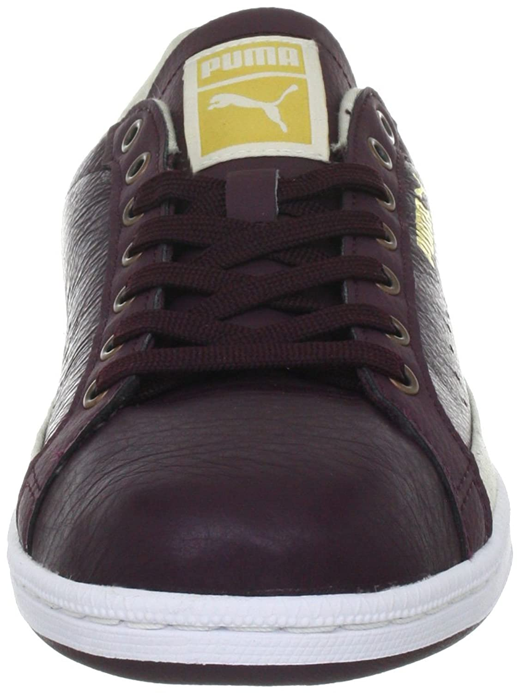 Puma Match Classic - Zapatillas para hombre, tamaño 39 UK, color winetasting - birc