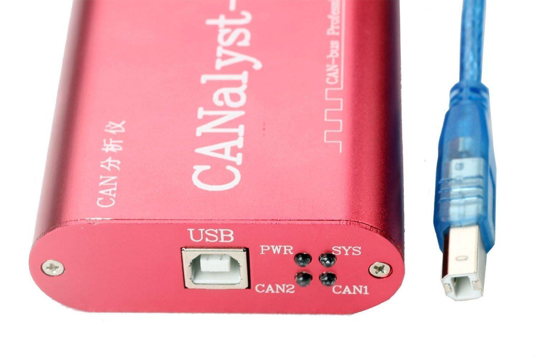 canalyst-ii USB zu können Analysegerät: Amazon.de: Elektronik