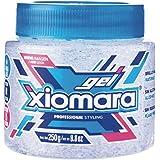Xiomara Gel Fijador Extrema, 250 G, Pack of 1, 1 count