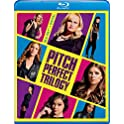 Pitch Perfect Trilogy Blu-ray