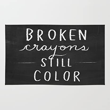Sweet Winter Deals On Womens Broken Crayons Still Color