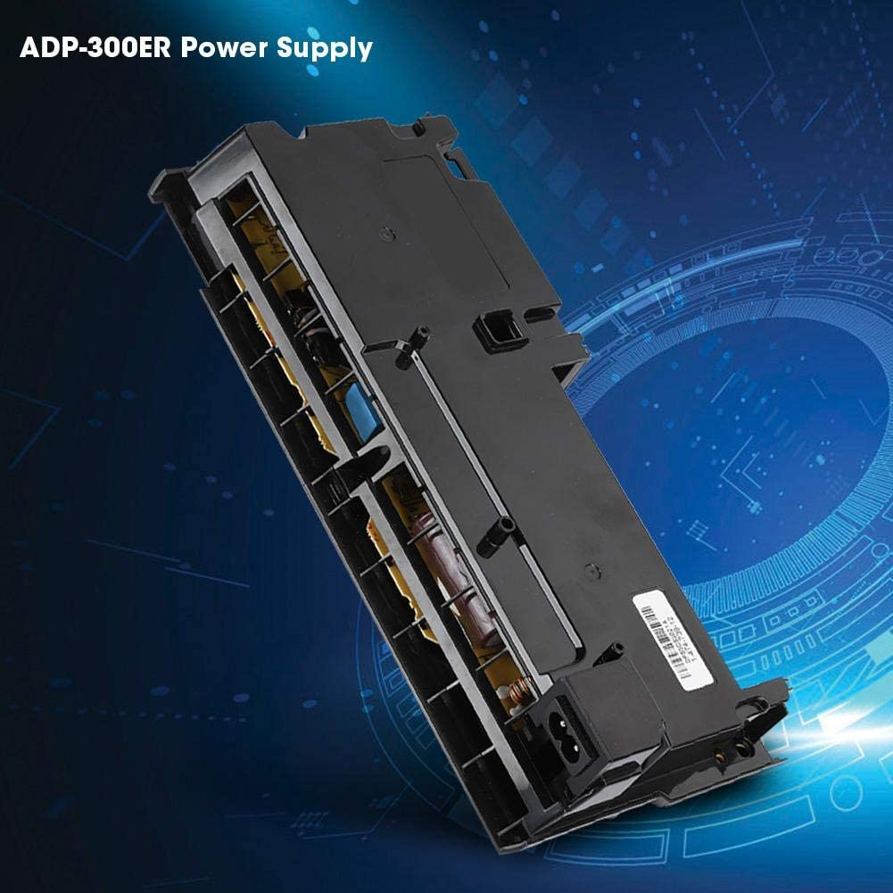 Power Supply ADP‑300FR Replacement for Playstation 4 PS4 with Screwdriver PS4 PRO‑7200 Host ADP‑300FR
