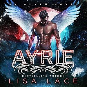 Ayrie Audiobook