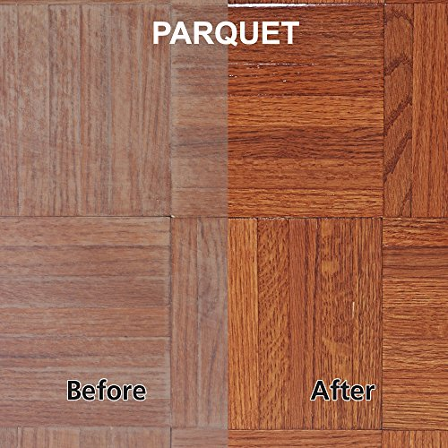 Buy product for hardwood floors shine