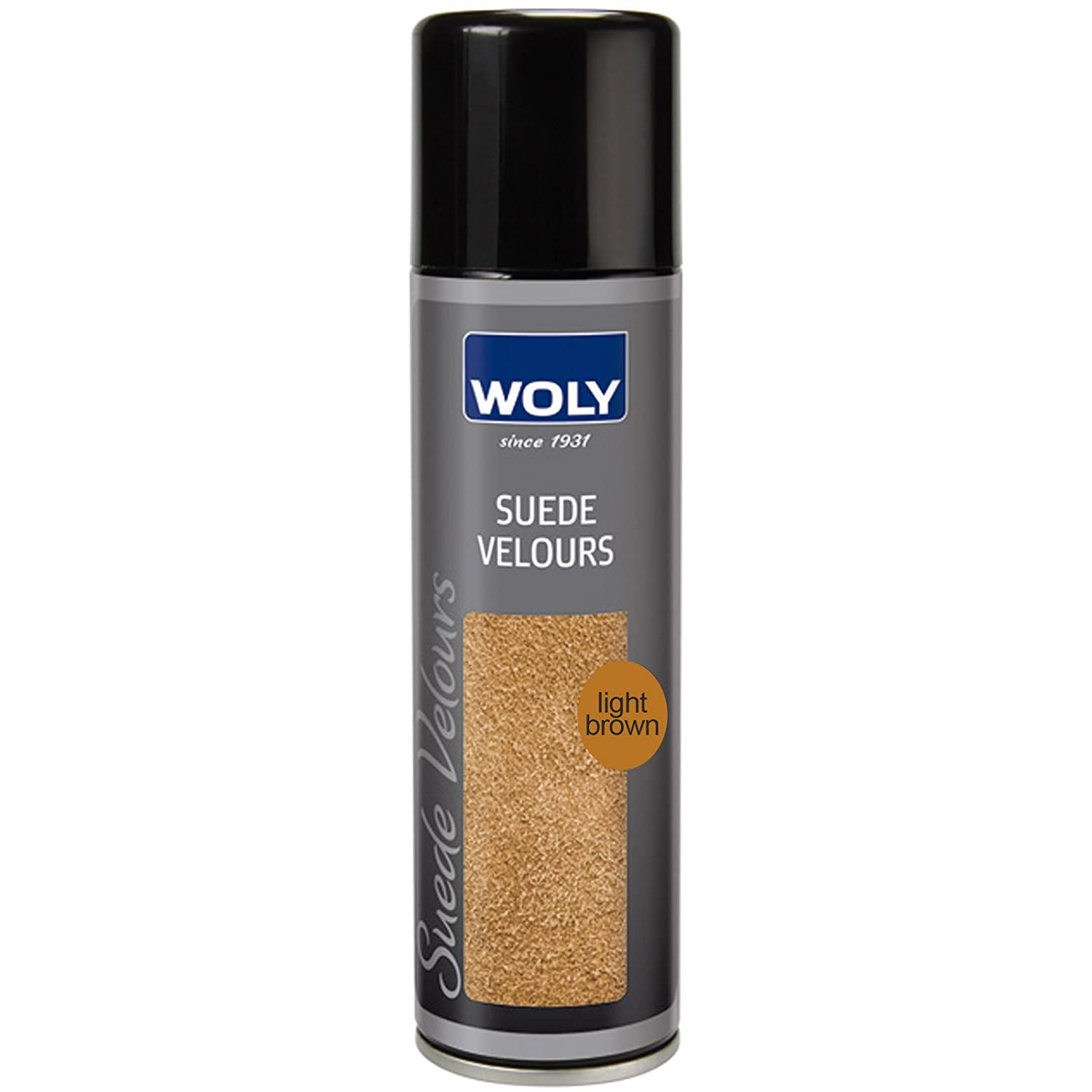 Woly Suede Velours Renovating Spray