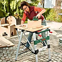 Bosch PWB 600 - Mesa de trabajo (553 mm): Amazon.es: Bricolaje y ...