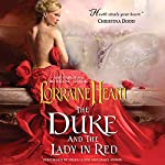 The Duke and the Lady in Red | Lorraine Heath