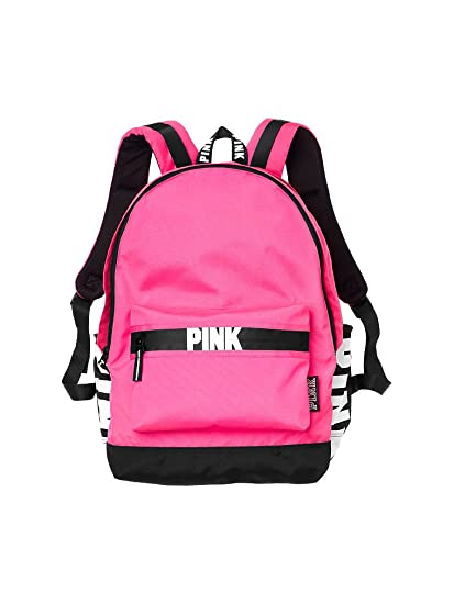 d51b7e604d9ed Victoria's Secret Pink Campus Backpack New Style 2014
