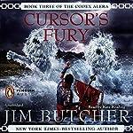 Cursor's Fury: Codex Alera, Book 3 | Jim Butcher