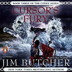 Cursor's Fury