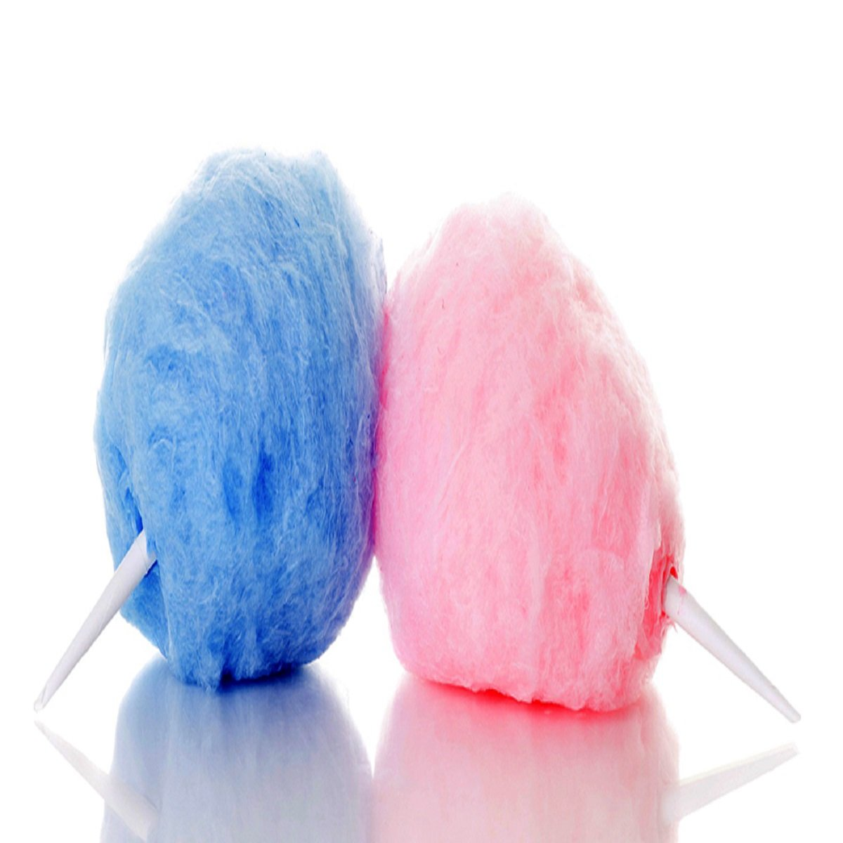 Cotton Candy Fragrance Oil -2 LB - for Candle & SOAP Making by VIRGINIA CANDLE SUPPLY - Free S&H in USA