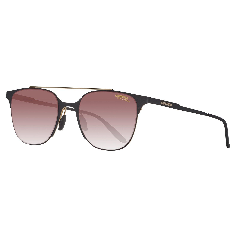 Carrera 116-s-1pw-w6 Gafas de sol, Dorado (Gold Blackmt/Burgundy Pz Ar), 51 Unisex-Adulto