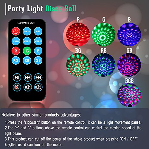 Buy blue strobe lights for parties