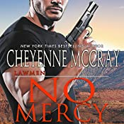 No Mercy: Lawmen, Volume 2 | Cheyenne McCray