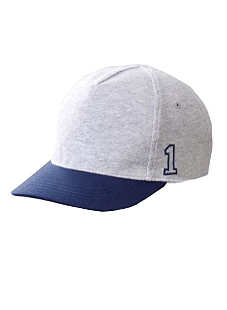 Amazon.com  BonjourMrsMr Baby Boys Baseball Cap 0eadba1cecb