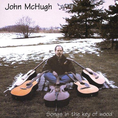 (Songs in the Key of Wood)