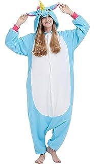 Pantalones de Pijama con Pijamas para Mujer Unesies o Pijamas con ...