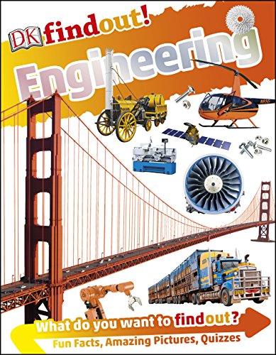 DK findout! Engineering (Under Eiffel Tower)