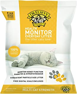 product image for Dr. Elsey's Precious Cat All Natural Clumping Clay Litter