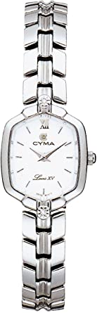 CYMA watches Swiss Movement made CL2015-B Ladies