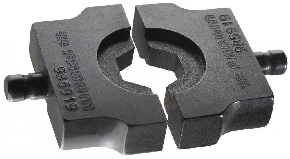 Facom 985921 - Matriz De Engatillar Hexagonal