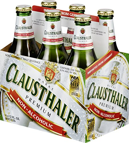 Non-Alcoholic Beer