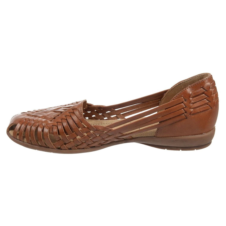 Amazon.com | Naturalizer Women's Saddle Leather Grayson 10 B(M) US | Shoes