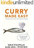 Curry Made Easy: The Practical Guide to Sri Lankan Cooking (English Edition)