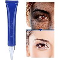 Fregnaborttagning Ansiktskräm Lightening Age Fläckar Fregna Whitening Face Skin Care Cream