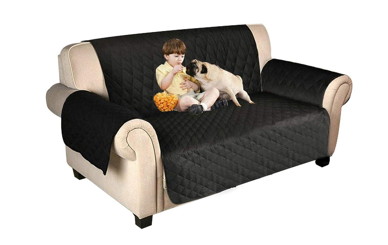 Wishdeal - Funda de sofá para Mascotas, Cama para Perro, con ...
