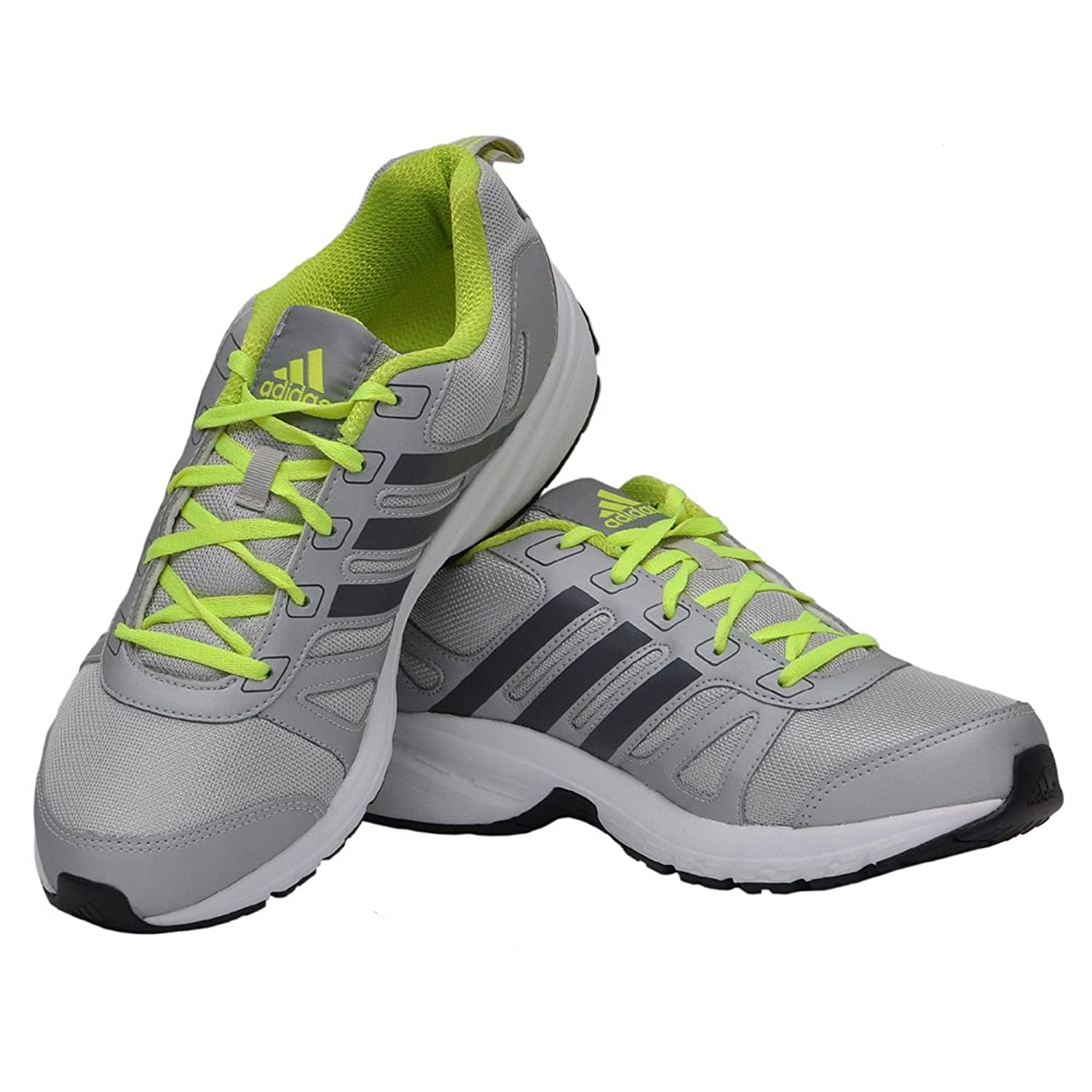 adidas Men's Adi Primo 1.0 M Mesh Running Shoes: Buy Online at Low Prices  in India - Amazon.in
