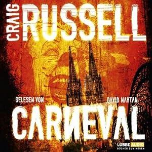 Carneval Audiobook