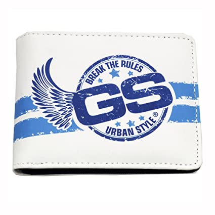 Cartera Monedero Juvenil GS Urban G201417
