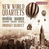 New World Quartets